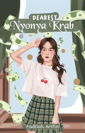Dearest Nyonya Krab [PRE ORDER] by BucinHanguk