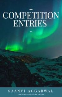 COMPETITION ENTRIES  cover