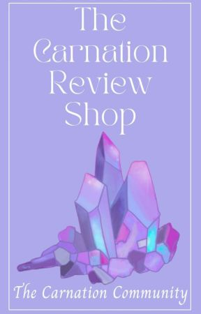 The Carnation Review Shop by thatgalmagic_