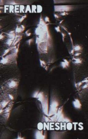 Frerard Oneshots by miseryxmission
