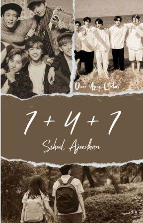 Sopir Tuan Tangfan[✔] by DinarAjengLestari