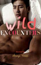 Wild Encounters by strange_writer_0321