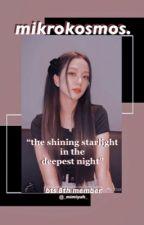 𝐦 𝐢 𝐤 𝐫 𝐨 𝐤 𝐨 𝐬 𝐦 𝐨 𝐬 - BTS 8th Member [ C O M P L E T E ] by _namchoon_