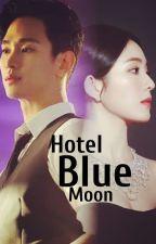 Hotel Blue Moon //(Del Luna sequel) by AyeshaSiddika874