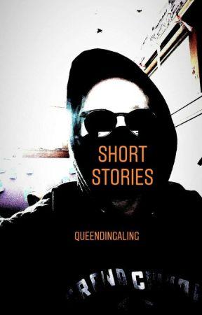 Short Stories by queendingaling