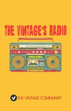 The Vintage's Radio 🎧 📻🎙️ by Favoursing