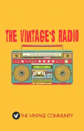 The Vintage's Radio 🎧 📻🎙️