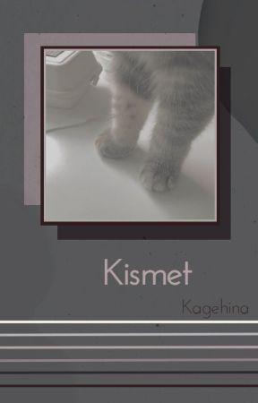 Kismet   Kagehina by -straycheeze