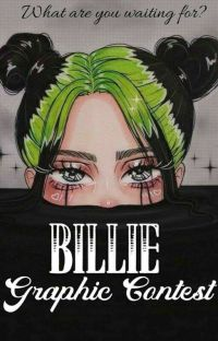 Billie graphic contest(closed till Summer) cover