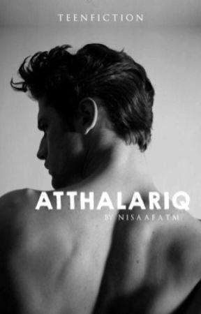 ATTHALARIQ by nisaafatm