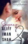 SAYANG ALIFF IMAN SHAH 2 cover