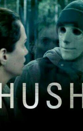 Hush (On Hold) by MissRoyal_T