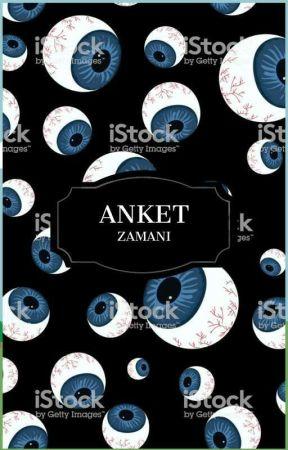 ANKET by -senp4i