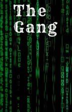 The Gang by CH0CKYMILK