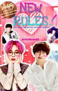 New Rules! (KookV/Yoonmin) cover