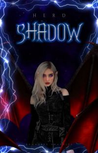 Shadow (Paused and Undergoing MAJOR Editing) cover