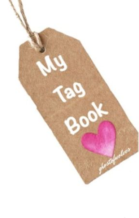 Tag Book by ghostofwolves