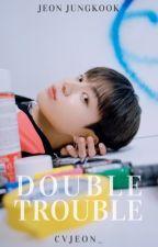 Double Trouble | JJK by cvjeon_