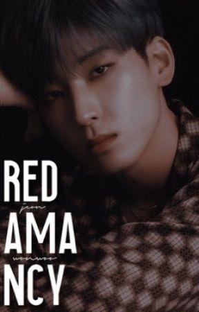 Redamancy || Jeon Wonwoo  by vbtsteav