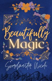 Beautifully Magic cover