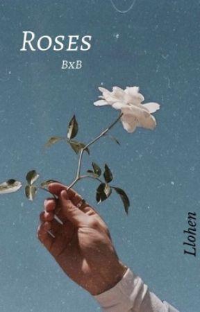 Roses by Llohen