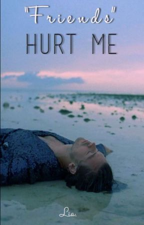 """""""Friends""""- HURT ME- Larry Stylinson. by Jovensolitario"""