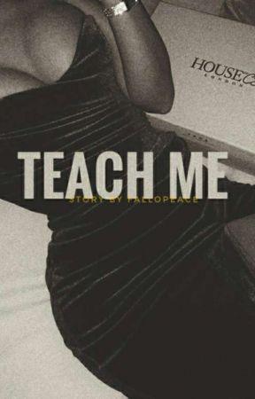 TEACH ME [JAEHYUN] by kecebongkorea