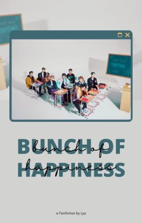 Bunch of Happiness by bimil_lya