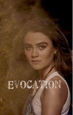 EVOCATION (ᴛʜᴇ ᴍᴀᴢᴇ ʀᴜɴɴᴇʀ) by peachyxxic