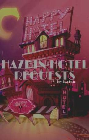 Hazbin Hotel requests by cannibalistics