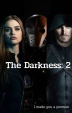 The Darkness: 2 by elizabethokoye034