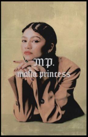 Mafia Princess and Her Overprotective Family by 0FirstNameLastName0