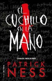 Chaos Walking cover
