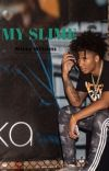 MY SLIME || Mikey Williams  cover