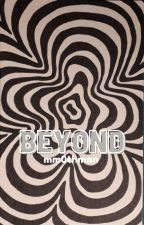 BEYOND ,, jason grace by mmothman