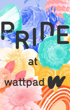 Dusk #PrideAtWattpad Book Club by BeauVanDalen