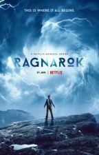 Ragnarök Imagines and Preferences  by breyerluver48