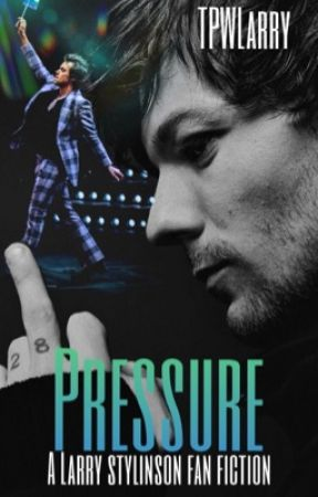 Pressure  by TPWLarry
