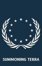 Summoning Terra by PoisonNShadoW