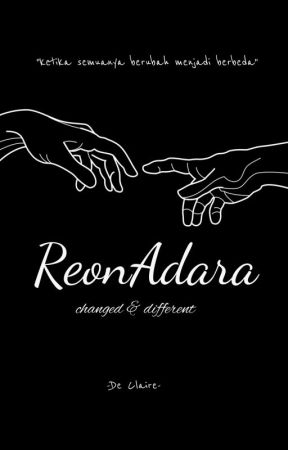 ReonAdara: Changed & Different by declaire__