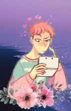 My Hiro (Hanamaki x Reader) by WolfyMations