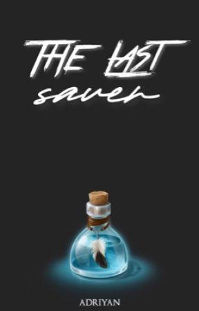 The Last Saver by adriyandh