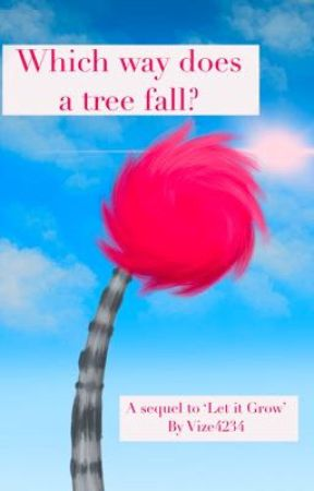 Which Way Does a Tree Fall by vize4234