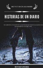 Historias de un Diario by Apolonius556