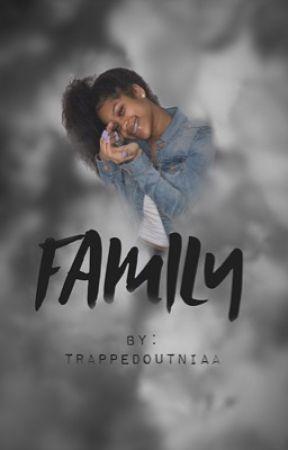 Family by trappedoutniaa