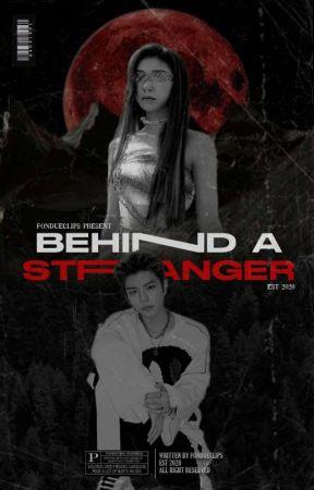 [vi] behind a stranger ✓ by fondueclips