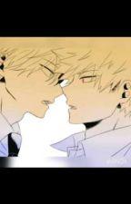 Are we ment to be Todobaku (omegaverse)  by ichigo_bady