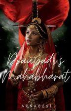 Draupadi's Mahabharat by arna8661