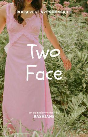 Two Face  by rashiane