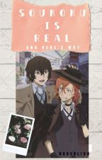 Soukoku Evidence [It's real and here's why] by dotaisbusy